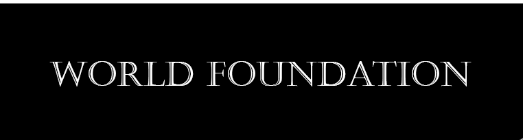 World Foundation.Earth